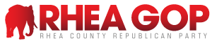 Rhea County Republican Party Logo