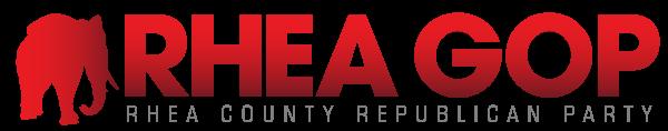 Rhea County Republican Party Logo
