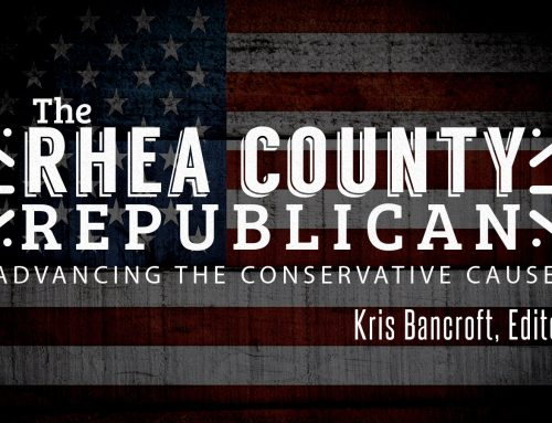 The Rhea County Republican – March 2019