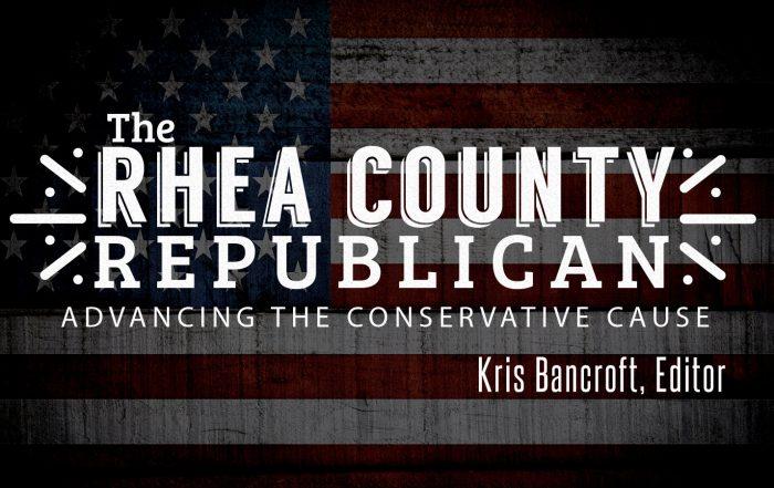 The Rhea County Republican